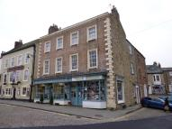 3 bed Flat in Flat 3, 37 Market Place...