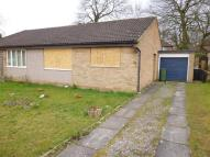 Semi-Detached Bungalow for sale in 54 St Cuthberts Avenue...