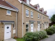 3 bedroom Terraced property to rent in 6 Drakes Close...