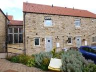 Terraced home in 2 Dales View, Hudswell