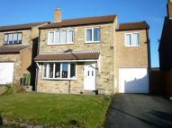 Detached property for sale in 21 St Nicholas Drive...
