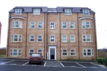 Flat in 47 Chepstow Close...