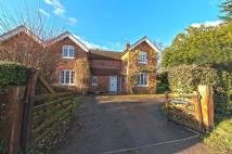 semi detached house for sale in Ponsbourne Park