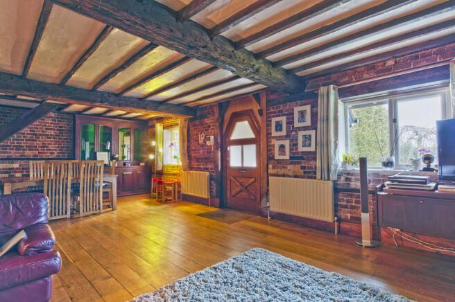 The Cottage Sitti...