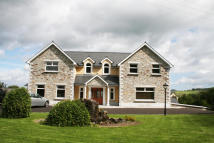 Detached home in Ireland