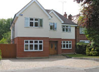 6 bed Detached house for sale in Potters Bar...