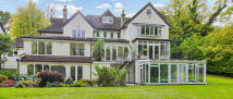 6 bed Detached property in The Ridgeway, Cuffley
