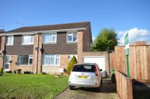 3 bed semi detached home in FAIR OAK ROAD...