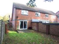 1 bed home to rent in THE BADGERS, NETLEY ABBEY