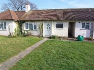 1 bedroom Bungalow to rent in CLAUDE ASHBY CLOSE...