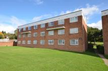 2 bed Apartment in Bracken Crescent...