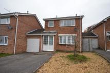 Link Detached House in Farley Close, Fair Oak...