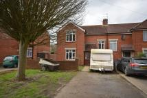 Chadwick Road semi detached house to rent