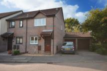 End of Terrace home to rent in BRYONY GARDENS...