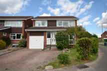 4 bed Detached house in KIMBERLEY CLOSE...
