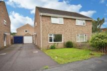 4 bed semi detached property in ST. CATHERINES ROAD...