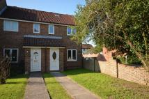 REPTON GARDENS End of Terrace house to rent