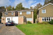Detached home to rent in DENBIGH CLOSE, Eastleigh...