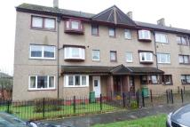 2 bed Apartment in Lochdochart Road, GLASGOW