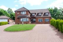 6 bedroom Detached property for sale in Wood Aven, EAST KILBRIDE