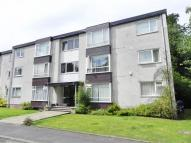 Apartment in Bankholm Place, BUSBY
