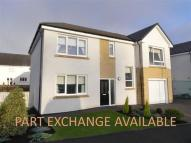 4 bed new property for sale in Nikka Drive - Lauren...
