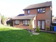4 bed Detached house for sale in Thistle Place...