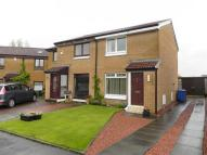 2 bed semi detached home for sale in Allan Court...