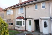 Terraced home for sale in Sugworth Avenue, GLASGOW