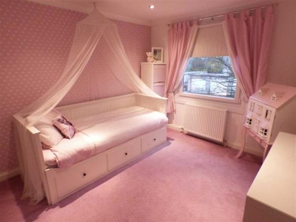 Bedroom Two (1)