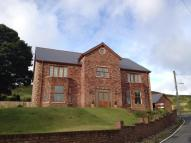 5 bed Detached home in Winchfawr Road...