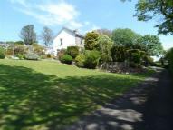Detached house in Somerset Lane, Cefn Coed...