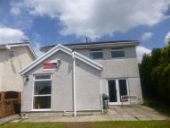 3 bed Detached house in Brecon Rise, Pant...