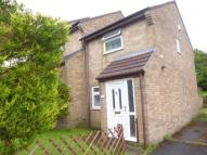 2 bedroom End of Terrace house in Berry Square, Dowlais...