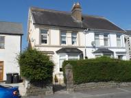 5 bed semi detached house in Tydfil Villas...