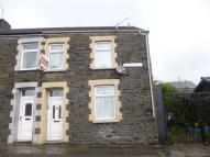 3 bed Terraced home for sale in Edward Street, Treharris