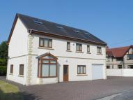 5 bed Detached property for sale in Cilsanws Lane, Cefn Coed...