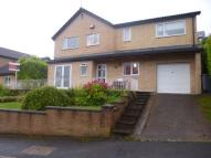 Detached house for sale in Heol Glyn, Millbrook...