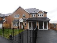 5 bed Detached house in Bedwelty Gardens...
