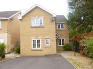 4 bed Detached property in Anthony Hill Court...
