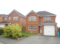 4 bedroom Detached house for sale in Dan Y Parc View...