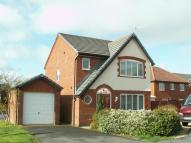 Detached home in Japonica Drive...