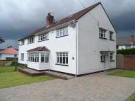 semi detached house for sale in Billingham Crescent...