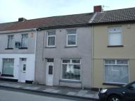 3 bedroom Terraced house in Caerhendy Street...