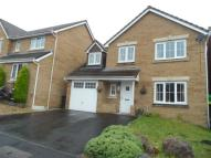 Detached home in Mayors Close, Heolgerrig...