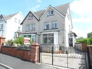 West Grove semi detached property for sale