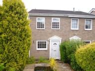 semi detached house to rent in Anthony Grove...