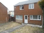 Heol Y Cae semi detached house to rent