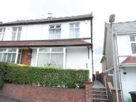 semi detached home for sale in The Parade...