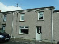 2 bedroom Terraced house for sale in Cambrian Street, Rhymney...